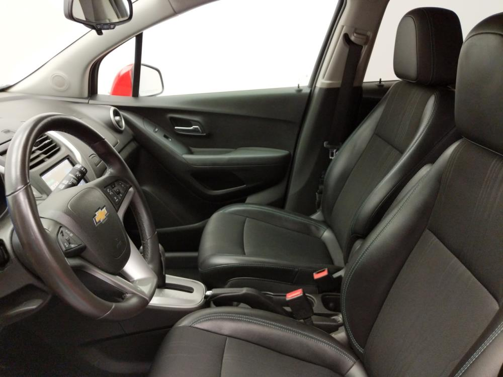 2015 Chevrolet Trax LT - 1010160677