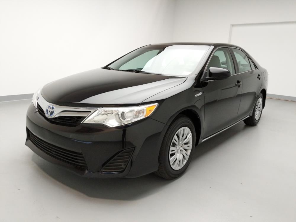 2014 toyota camry hybrid le for sale in los angeles 1010160880 drivetime. Black Bedroom Furniture Sets. Home Design Ideas