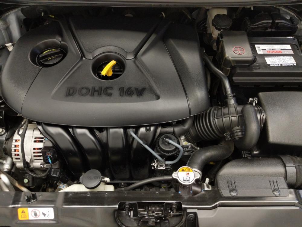 2015 Hyundai Elantra SE - 1010160891