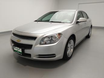 Used 2012 Chevrolet Malibu