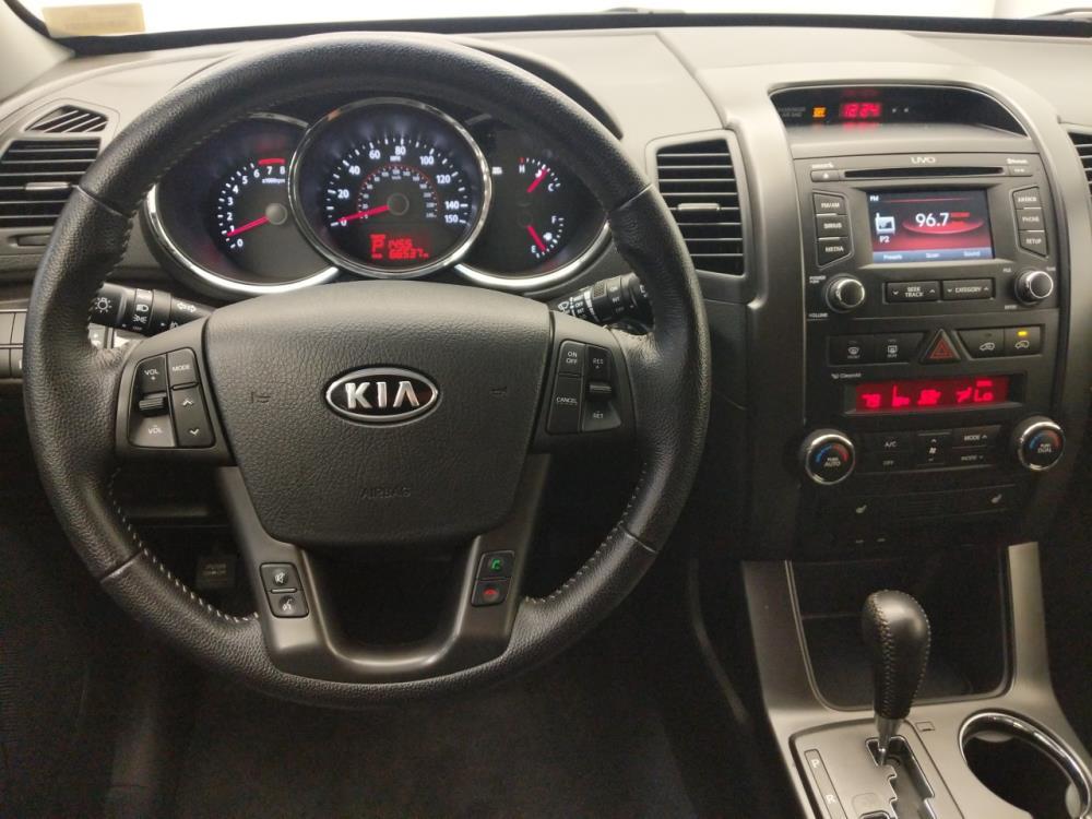 2013 Kia Sorento EX - 1010161147
