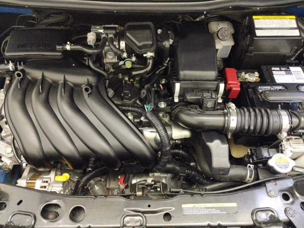 2016 Nissan Versa S - 1010161195