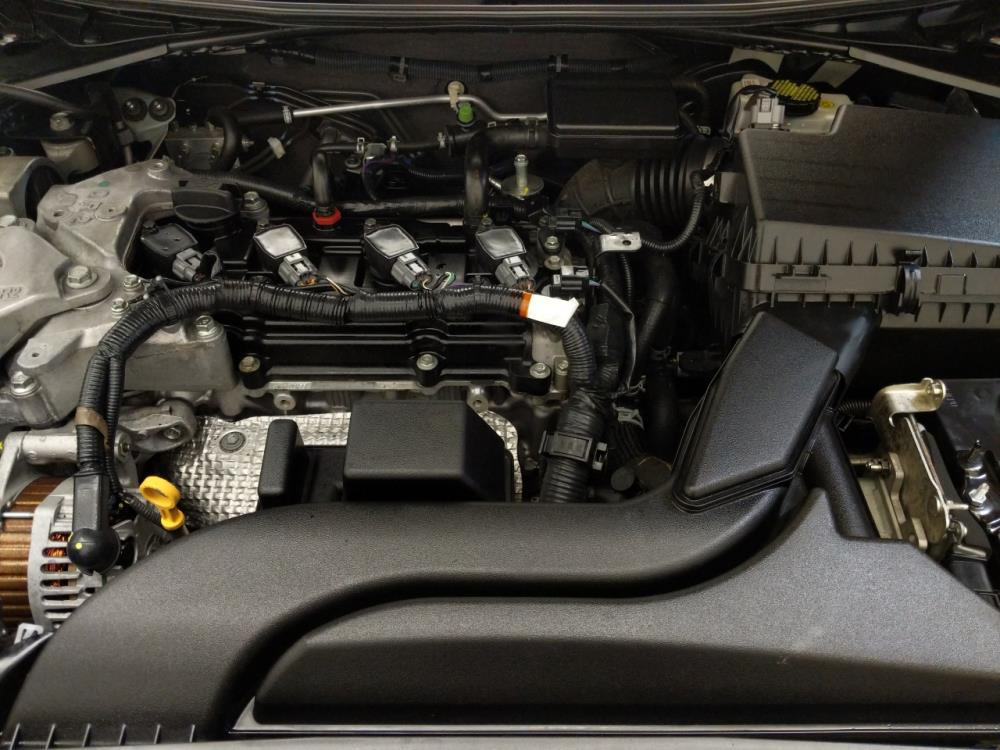 2014 Nissan Altima 2.5 S - 1010161247
