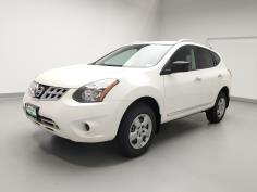 2014 Nissan Rogue Select S