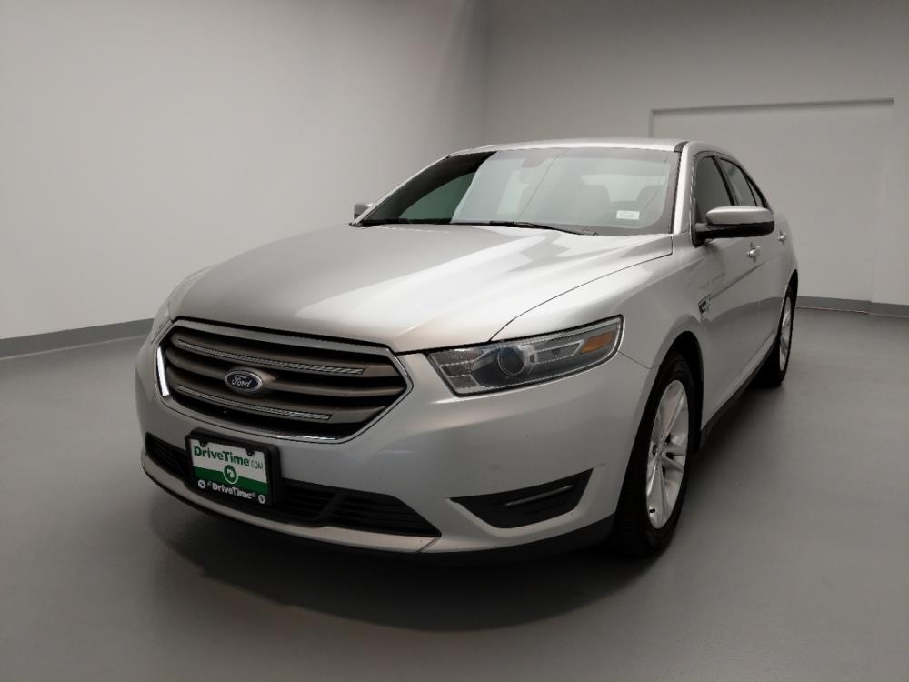 2013 Ford Taurus SEL - 1010161419