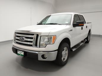 Used 2010 Ford F-150
