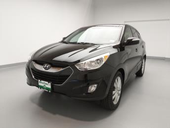 Used 2012 Hyundai Tucson
