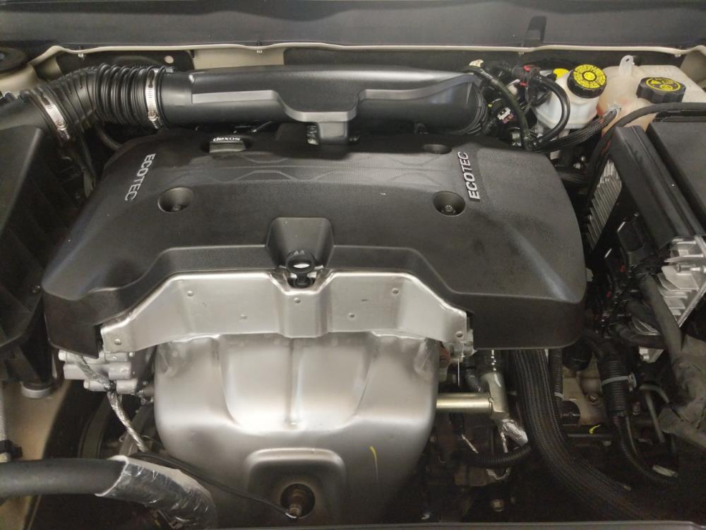 2014 Chevrolet Malibu LT - 1010161552