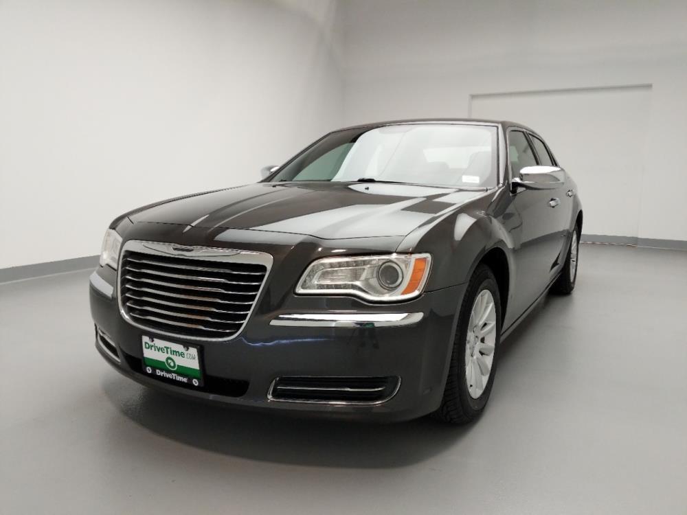 2013 Chrysler 300 300 - 1010161566