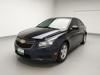 2014 Chevrolet Cruze 1LT - 1010161688