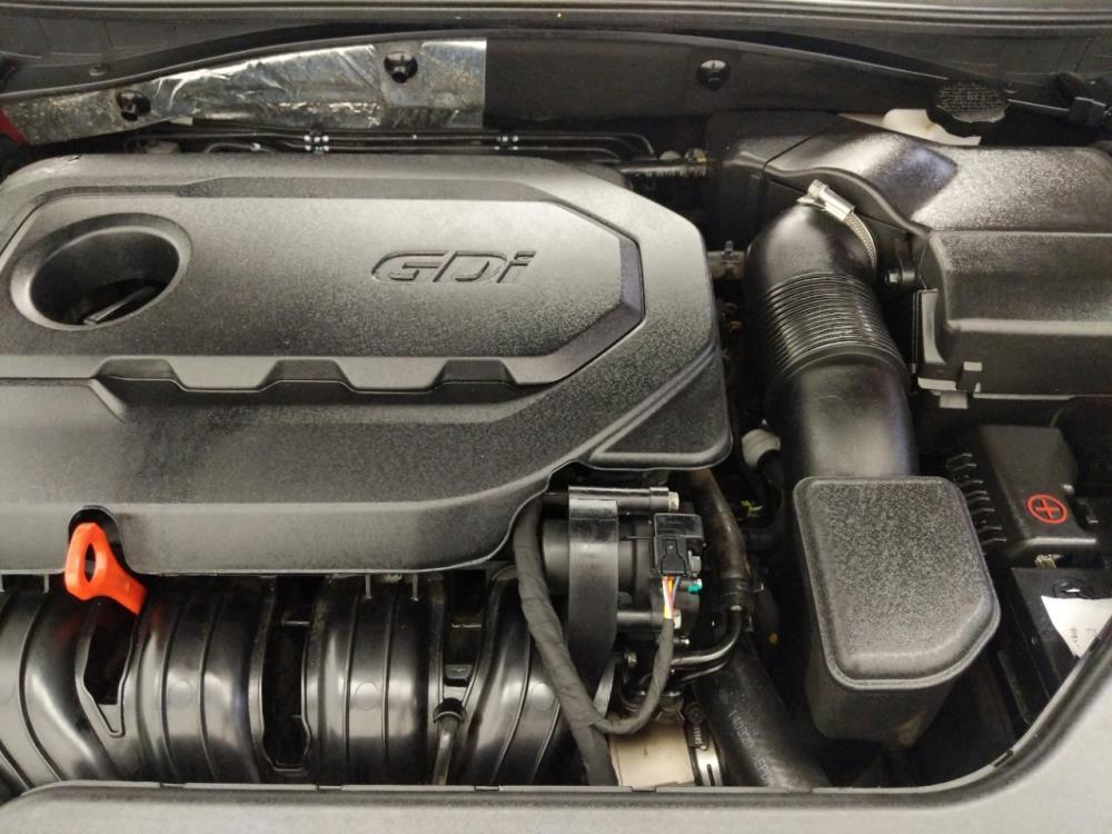 2015 Hyundai Sonata SE - 1010161722