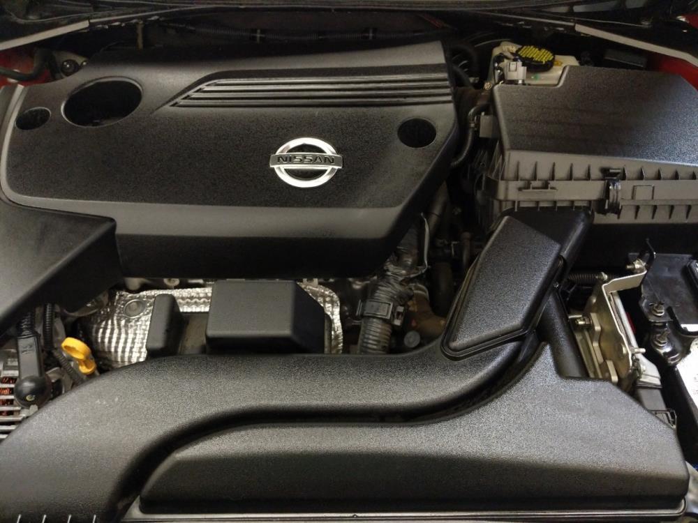 2015 Nissan Altima 2.5 S - 1010161781