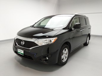 Used 2017 Nissan Quest