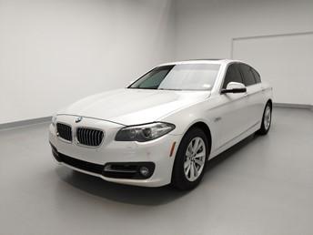 Used 2015 BMW 528i