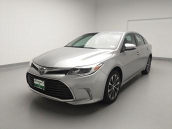 2017 Toyota Avalon XLE - 1010162509