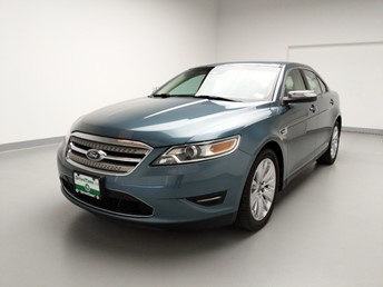 2010 Ford Taurus Limited - 1010162850