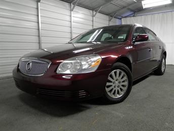 2006 Buick Lucerne - 1030136525