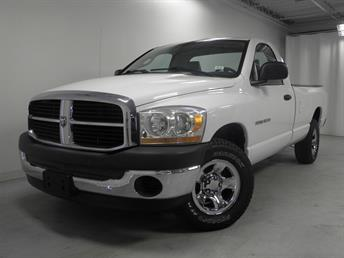 2006 Dodge Ram 1500 - 1030143825