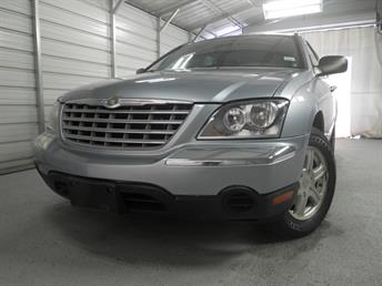 2006 Chrysler Pacifica - 1030147799