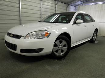 2010 Chevrolet Impala - 1030153642