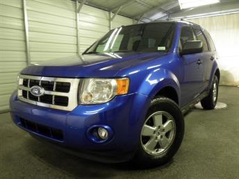 2011 Ford Escape - 1030155362
