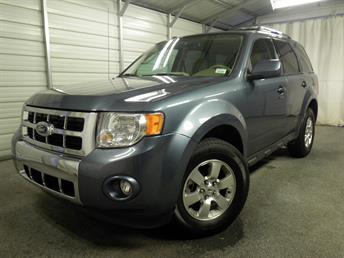2012 Ford Escape - 1030155385