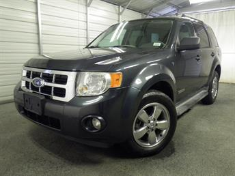 2008 Ford Escape - 1030155481