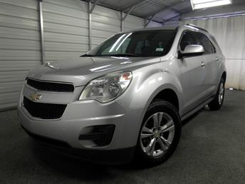 2010 Chevrolet Equinox - 1030155742