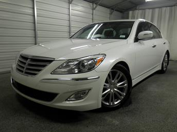 2012 Hyundai Genesis - 1030156587