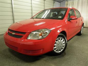 2010 Chevrolet Cobalt - 1030158255