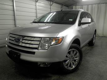 2010 Ford Edge - 1030158837