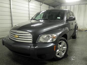 2011 Chevrolet HHR - 1030158854