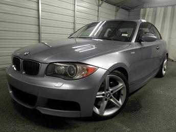 2008 BMW 135i - 1030159045