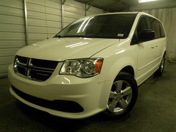2013 Dodge Grand Caravan - 1030159558