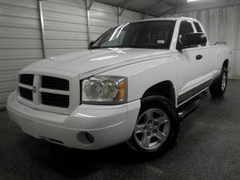 2006 Dodge Dakota - 1030159695