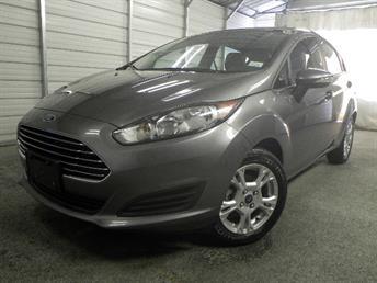 2014 Ford Fiesta - 1030159858