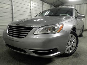 2014 Chrysler 200 - 1030160496