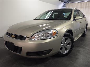 2010 Chevrolet Impala - 1030160681