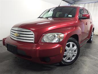 2011 Chevrolet HHR - 1030160733