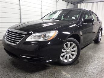 2013 Chrysler 200 - 1030161103