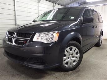 2014 Dodge Grand Caravan - 1030161375