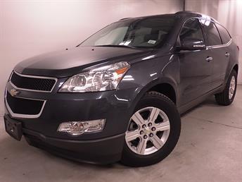 2011 Chevrolet Traverse - 1030161717