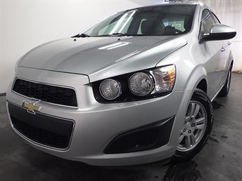 2014 Chevrolet Sonic - 1030162846