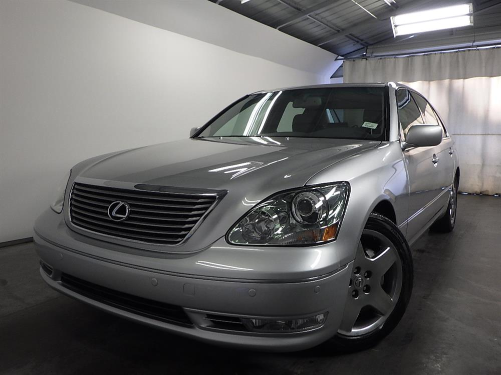 2006 Lexus LS 430 - 1030162983