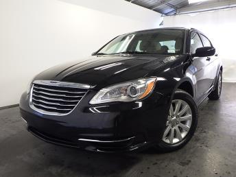 2013 Chrysler 200 - 1030163304