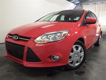 2012 Ford Focus - 1030163338
