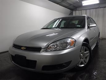2011 Chevrolet Impala - 1030163550