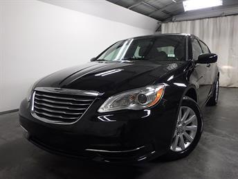 2011 Chrysler 200 - 1030163681