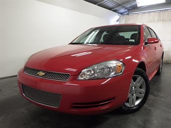 2013 Chevrolet Impala - 1030163786