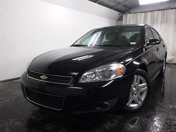 2011 Chevrolet Impala - 1030164092
